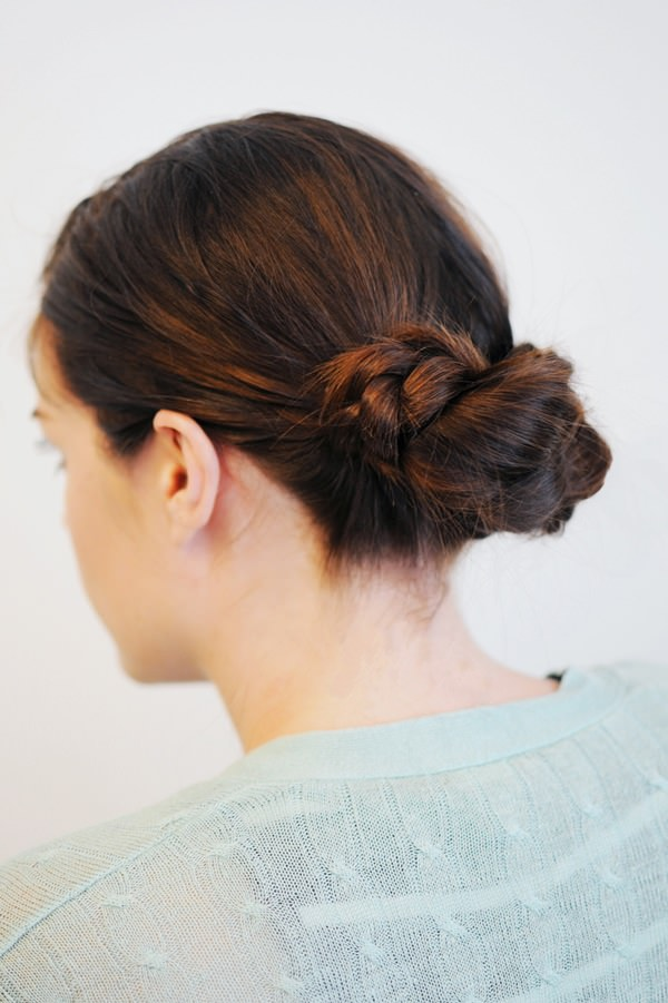 101 Easy Braided Updo Hairstyles In 2020 - Style Easily