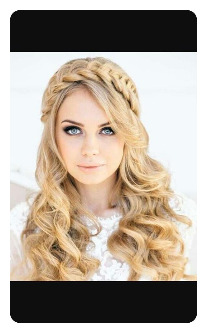 101 Simple And Cute Hairstyles For The Girls Style Easily