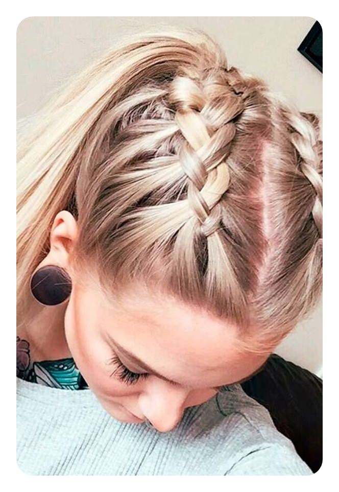 Terrific 101 Simple And Cute Hairstyles For The Girls Style Easily Schematic Wiring Diagrams Phreekkolirunnerswayorg