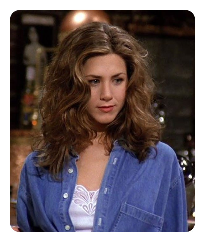 Throwback On 75 Popular 90s Hairstyles Stylying