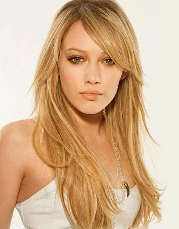 Side Swept Bangs For Every Type Of Hair