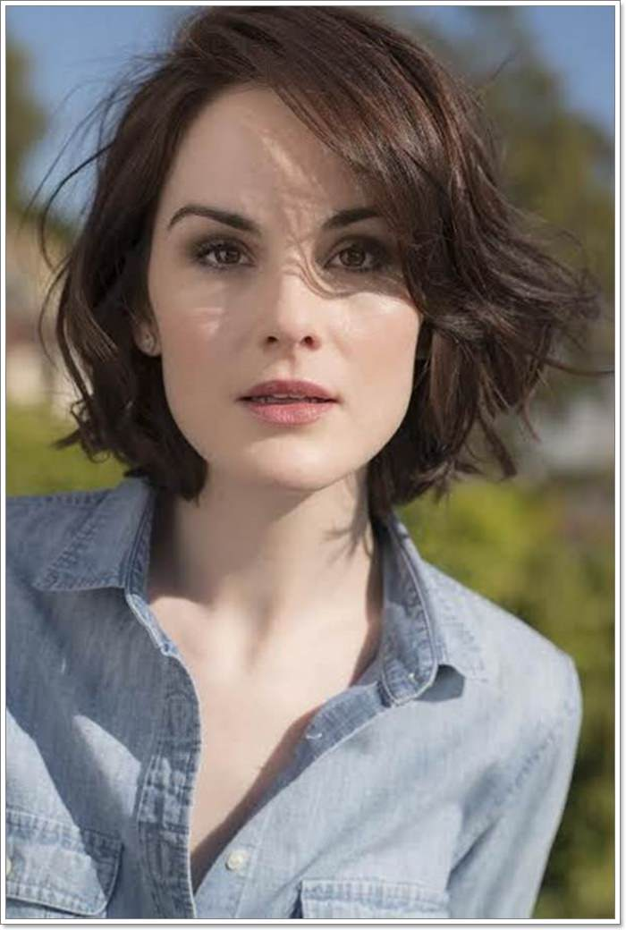 101 Perfect Short Hairstyles For Women Of Any Age - Style ...