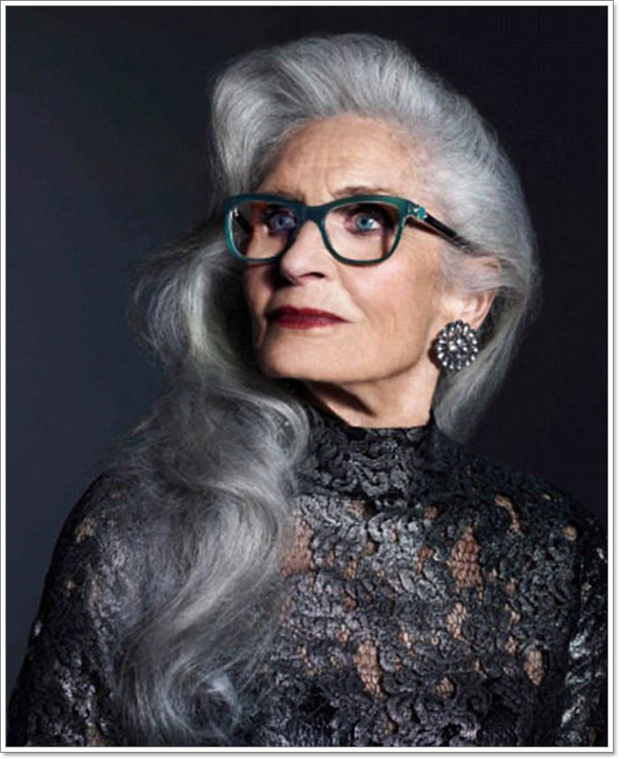 Hairstyles for Women Over 60 That You Will Live For!