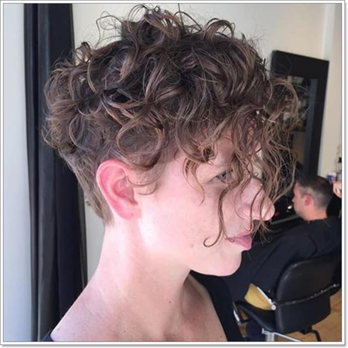 101 Perfect Short Hairstyles For Women Of Any Age Style Easily