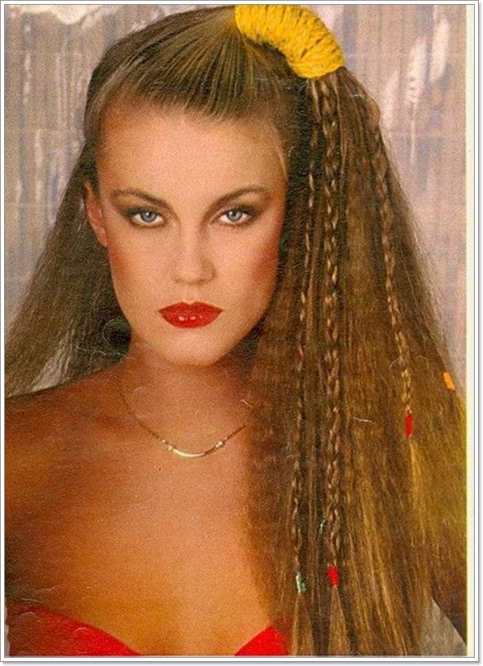 72 Badass 80s Hairstyles From That Era Style Easily
