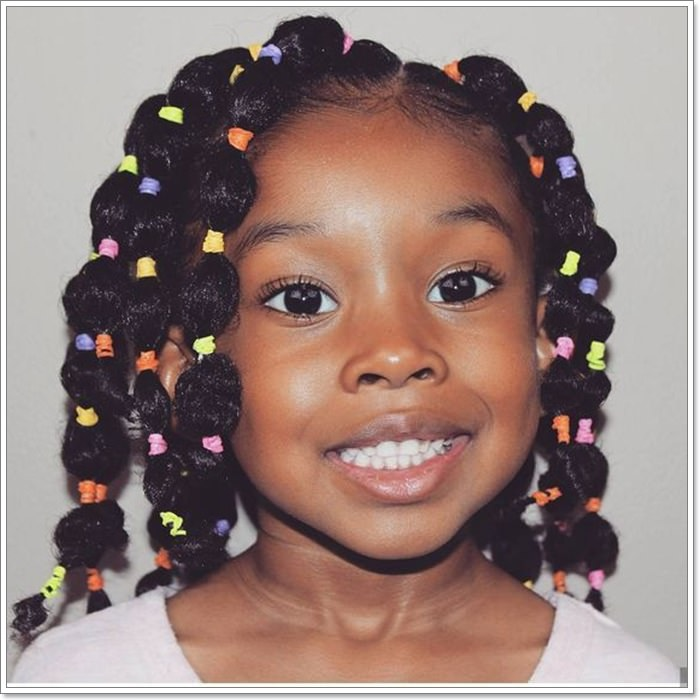 The 37 Most Irresistible Black Girl Hairstyles To Try In 2020